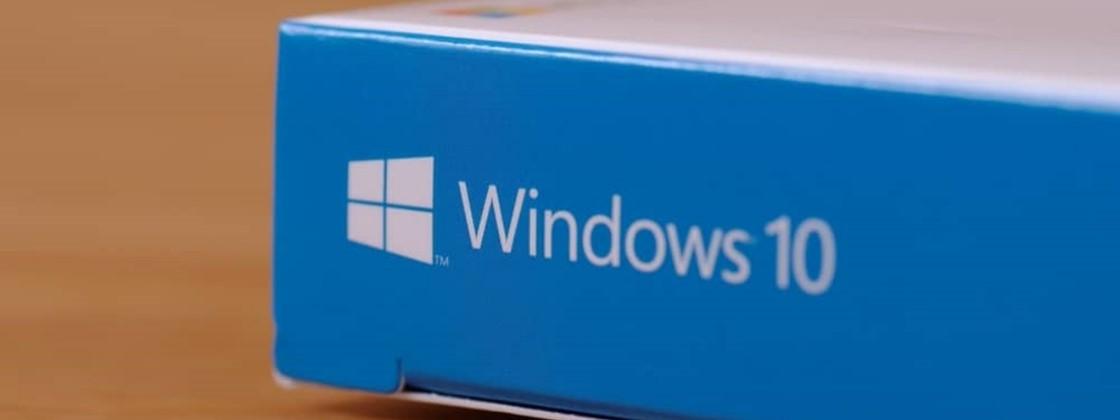 Atualização KB4517389 do Windows 10 pode causar quebra do menu iniciar e navegador Edge, tela azul e erro de boot