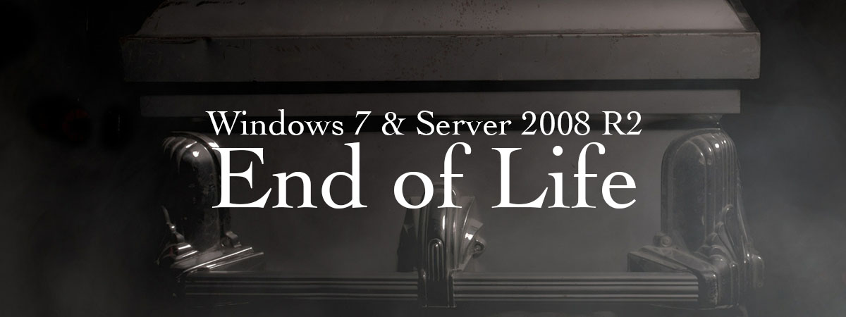 Windows Server 2008 terá suporte encerrado em 2020